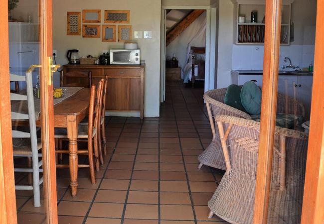 Tarantaal Cottage