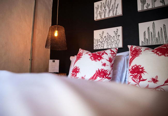 Room 3 - Cara