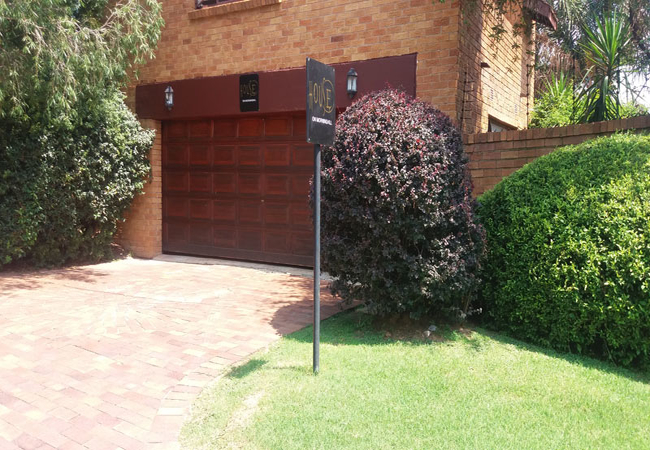 House On Morninghill