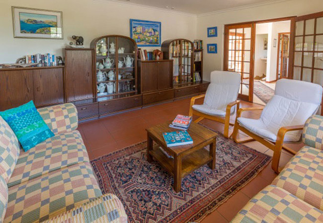 Hout Bay Lodge