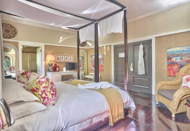 Xhosa Rooms