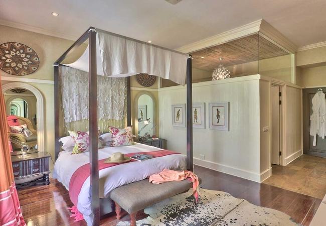 Zulu Rooms