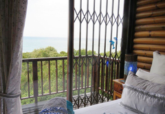 Houtbosch Bay Honeymoon Suite