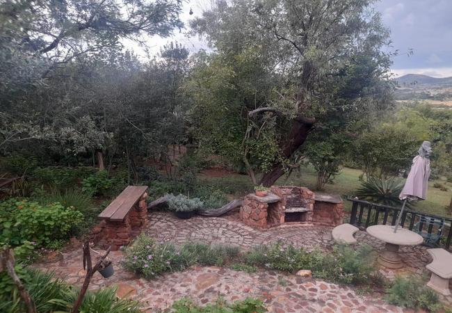 Wooden House Karee - Interior