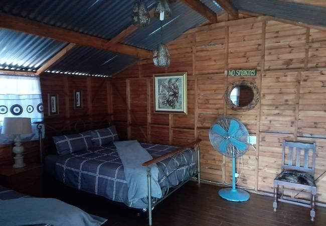 Wooden House Jakarana