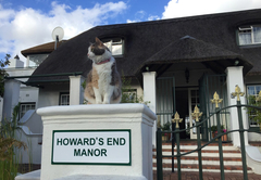 Howard's End Manor