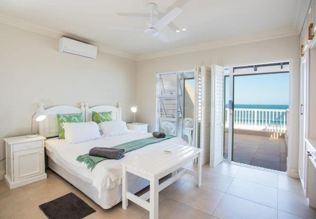 Bedroom (all en-suite)