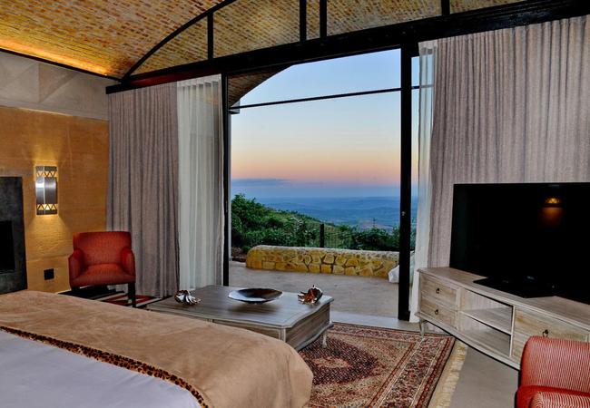 Luxury Panorama Grotto