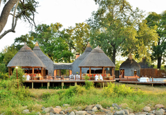 Hoyo Hoyo Safari Lodge