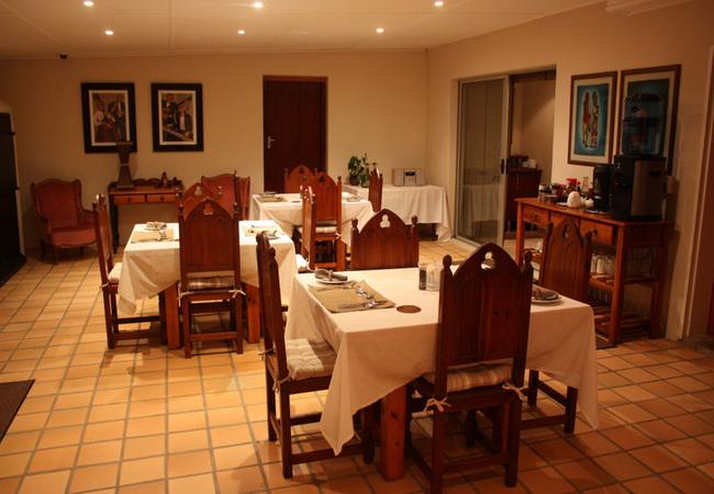 Hubertha Guest House