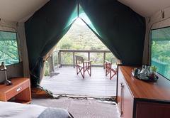 Humala Tented Camp