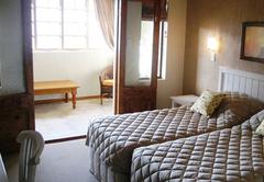 Humansdorp Hotel