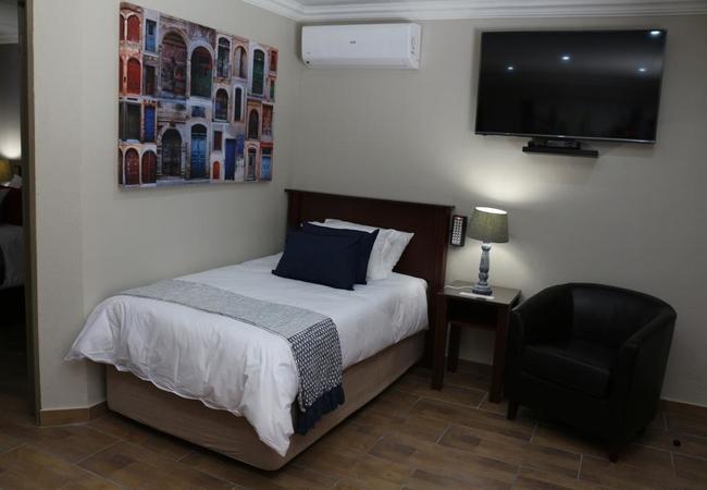 Room 6 - Budget Single