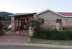 Holiday Apartment in Clarens