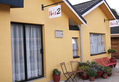 Ibis Self Catering Unit