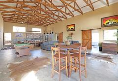 Idwala Le Ingwe House