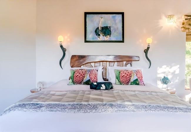 Ostrich Room