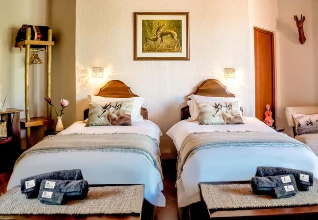 Impala Room