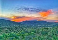 Idwala View Sunset