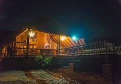 Idwala View at Night