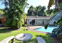 Accommodation in Westville