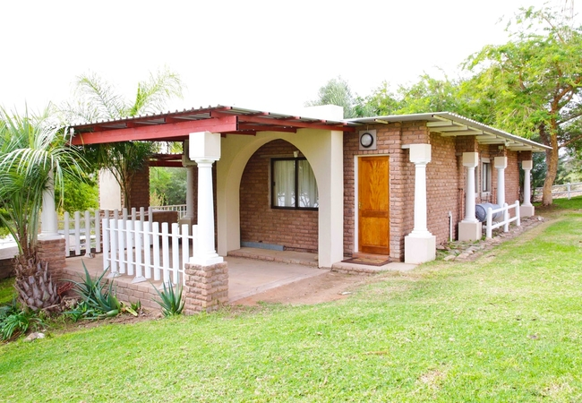 Self Catering Chalets