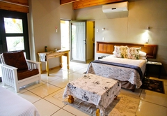 Double / Twin En-Suite Rooms