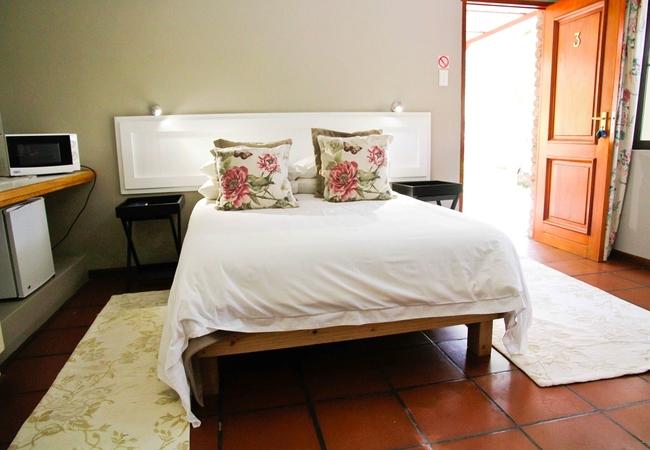 Double / Twin En-Suite Rooms