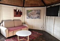 Ikamu's Lodge