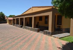 Ikhanda Guesthouse
