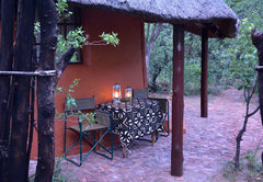 iKhaya LamaDube Game Lodge