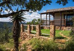 Ikwanitsha Lodge