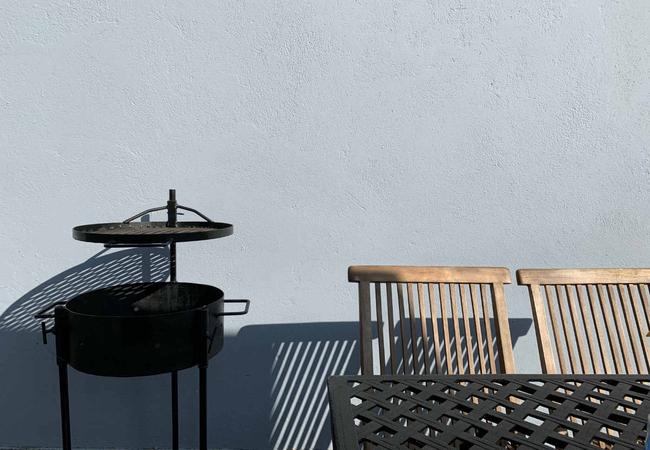 Luxury mini-suite