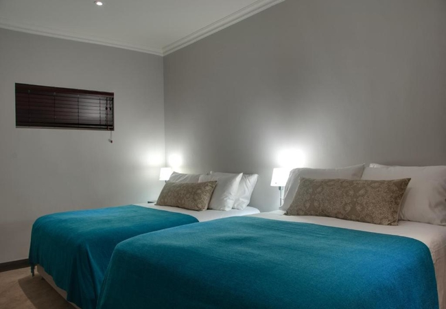 Self Catering Family Suite
