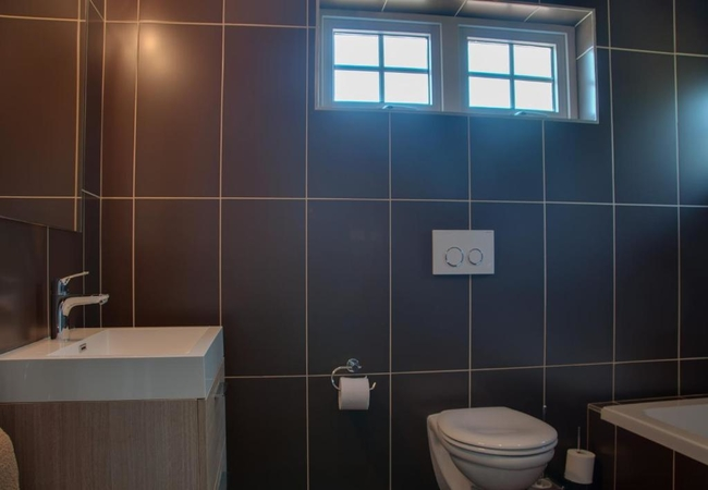 Standard Double with Bath