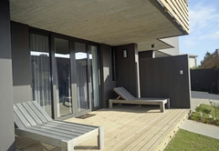 Ilanga Beach House