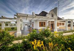 Magic Hills Ilanga Manor House