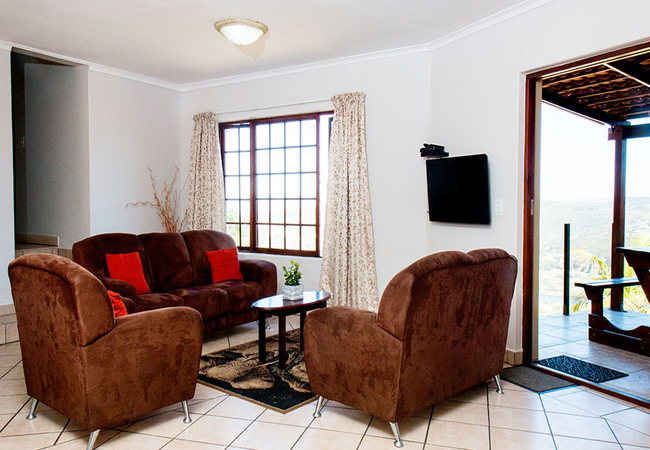 Self Catering 3 Bedroom Family