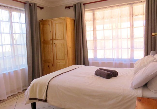 Self Catering 2 Bedroom Family