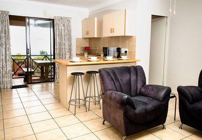 Large 2 Bedroom Apartment