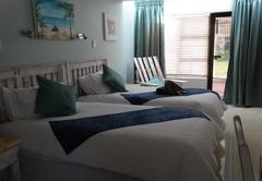 Isle La Breeze Guest House