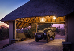 Imagine Africa Tented Camp