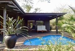 Imani Bush House