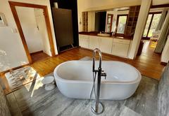 Silver Sky bedroom