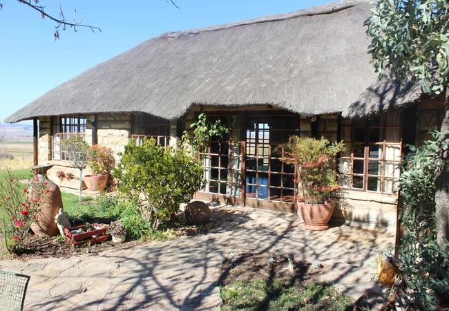 Imla Guest Farm
