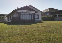 Impala House