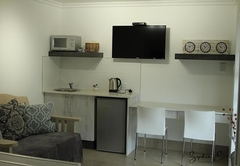 Self-Catering Units