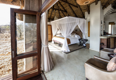Impodimo Game Lodge