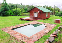 Umyezane Cabin