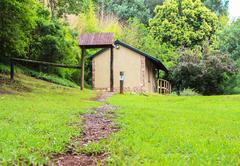 Umhlanga Cabin